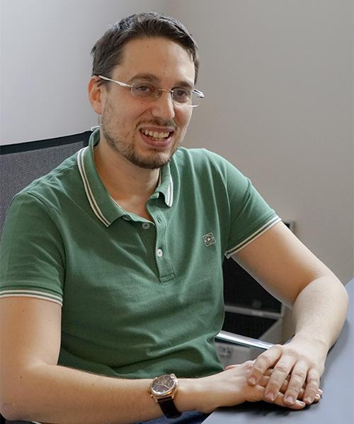 Andrea Ambrosioni - Geometra, Ufficio tecnico - Tecnomont Service General Contractor