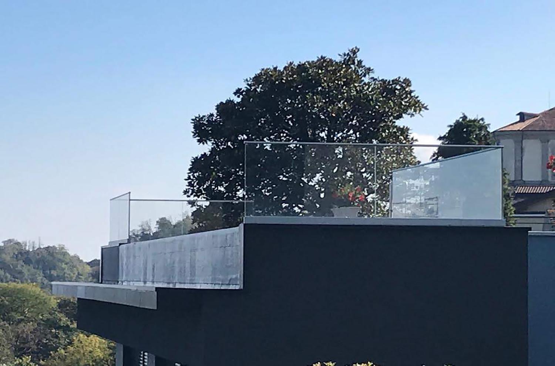 Residenza privata ad Arona - Tecnomont Service - General contractor