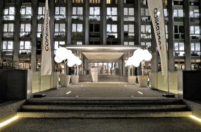 Copernico Milano Centrale - Tecnomont Service - General contractor