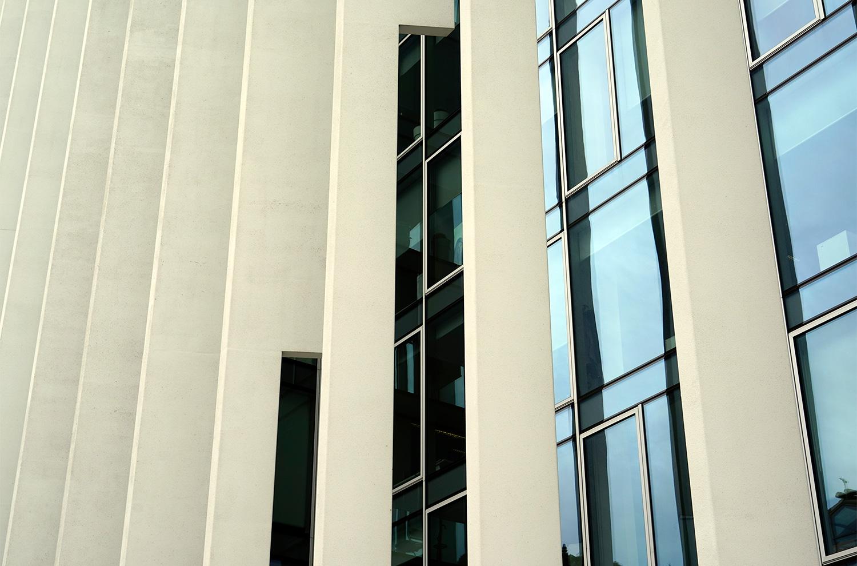 Torre Athena - Tortona 33 - Milano