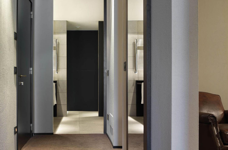 Hotel Ambasciatori - Milano - Tecnomont Service - General contractor