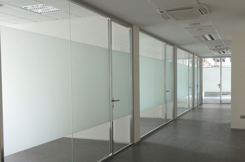 SIAT Assicurazioni - Genova - Tecnomont Service - General contractor